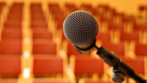 Präsentationstraining - Was geht gar nicht