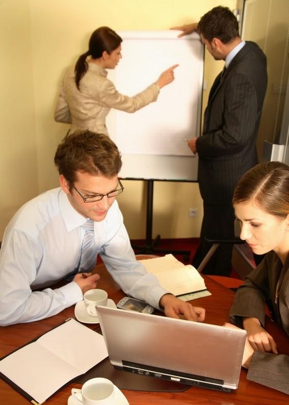 Medientraining Special aktiver Workshop