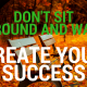 CREATE YOUR SUCCESS - ANDY FUMOLO