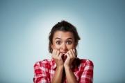 Umgang mit Angst vor Präsentationen