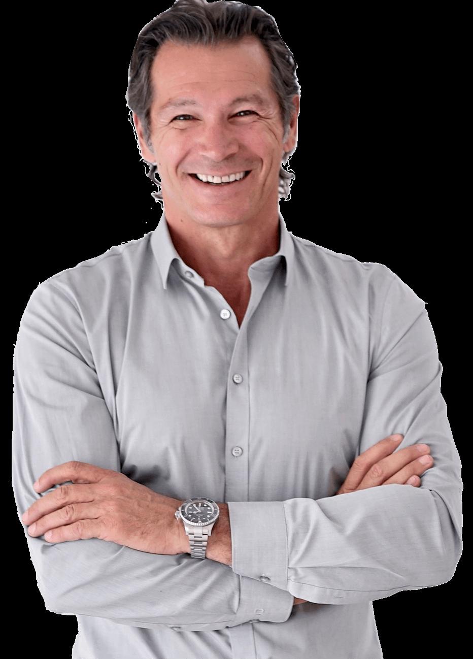 Andy Fumolo Business Coach