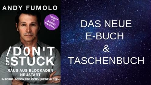 E-Buch und Taschenbuch Andy Fumolo