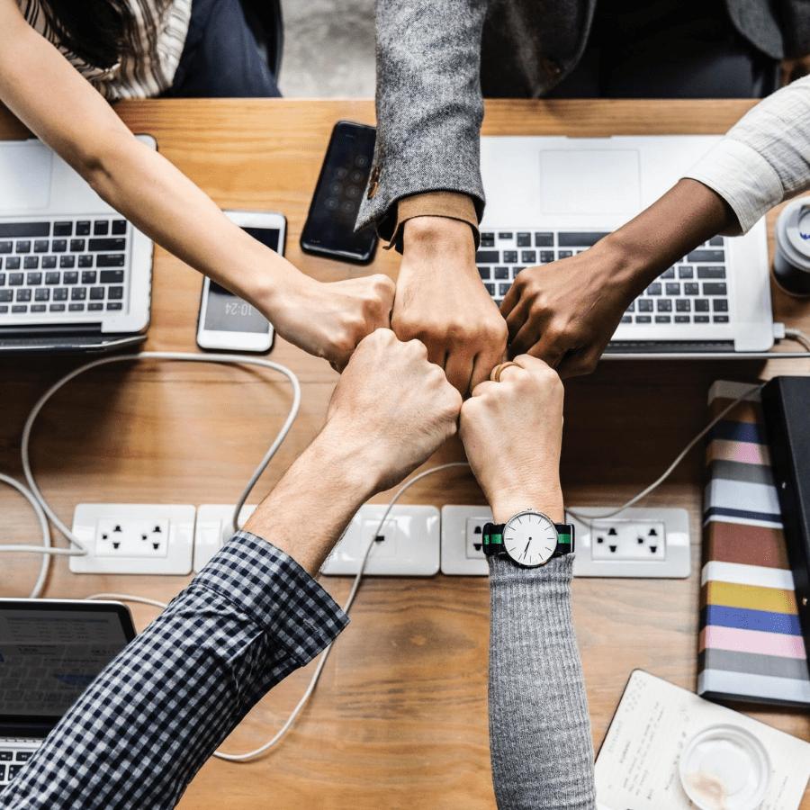 Team Coaching für Führungskräfte