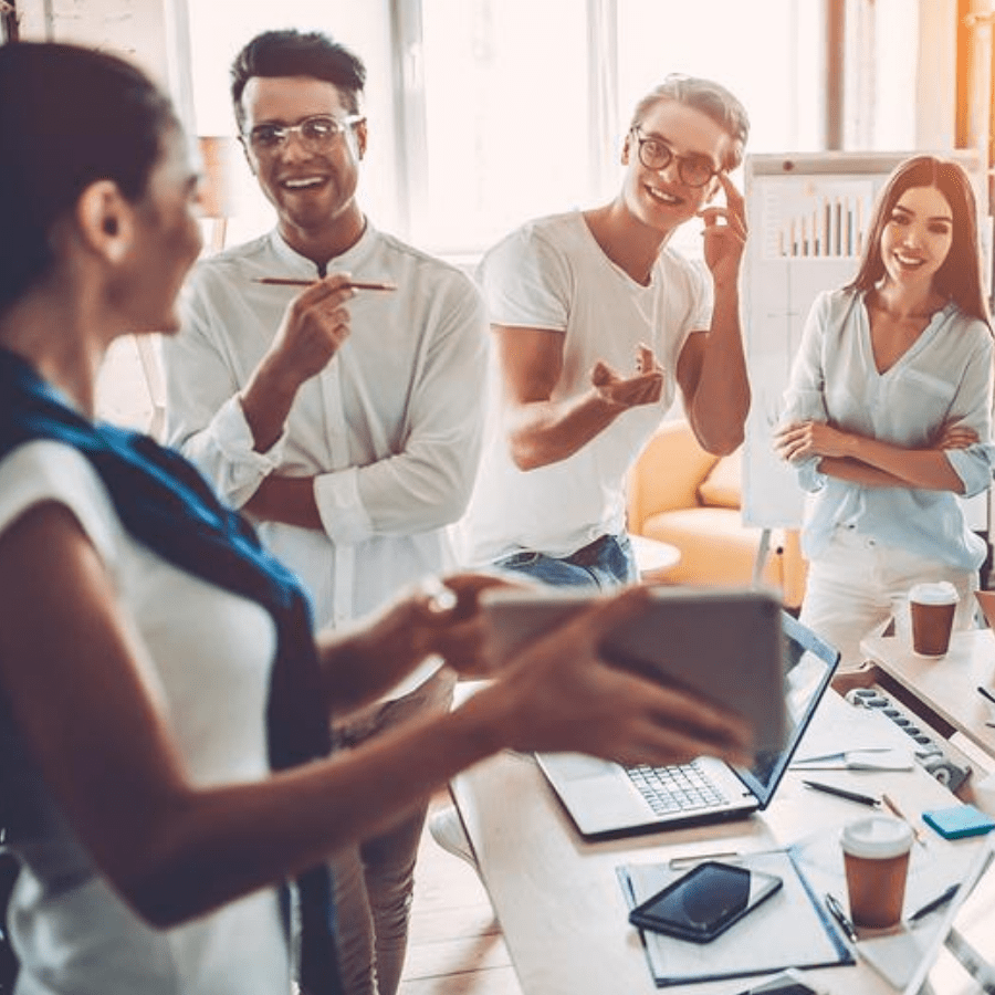 Krisen Coaching für Führungskräfte