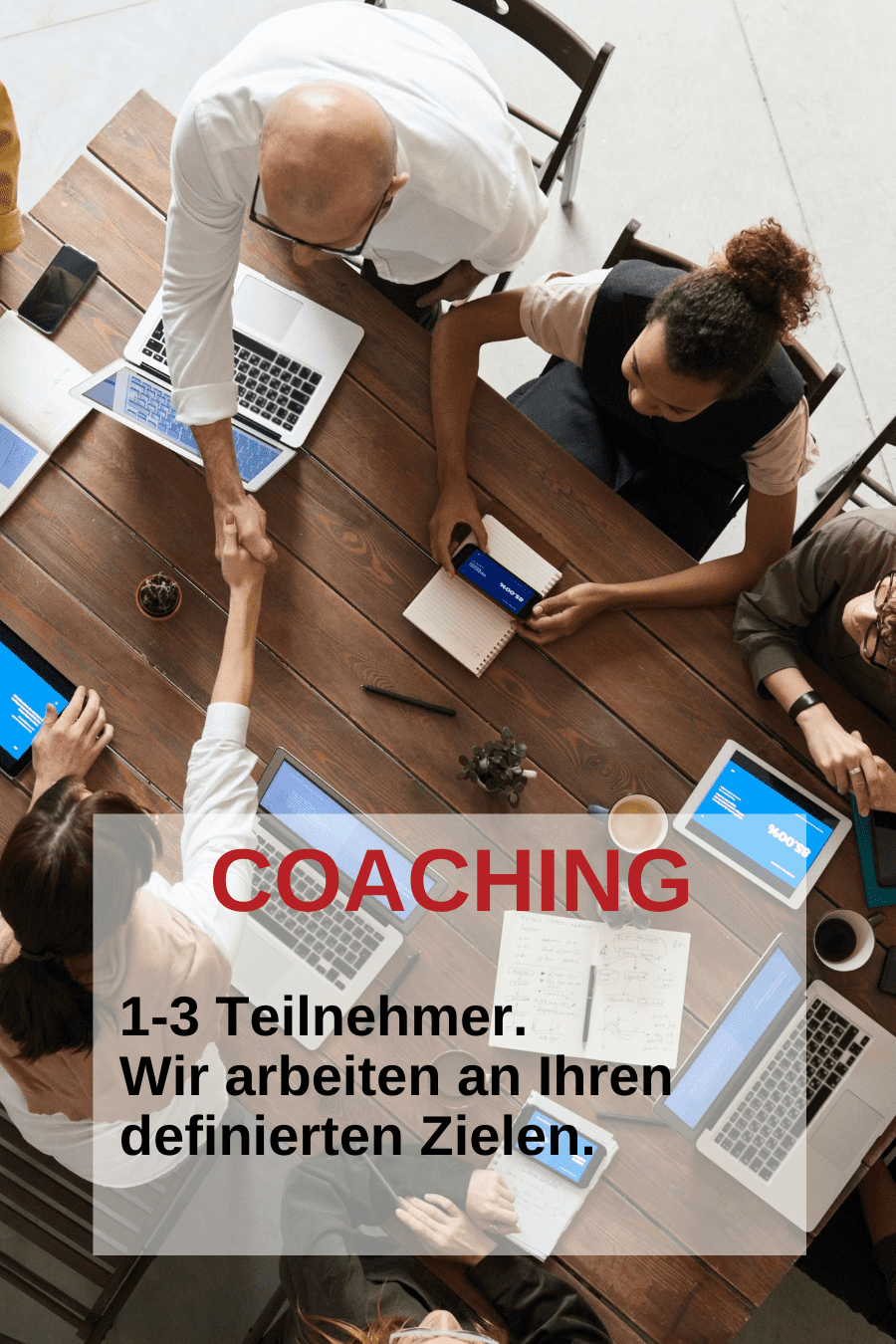 Medientraining und Interviews
