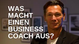meine Arbeit als Business Coach